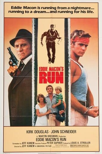 Poster of Eddie Macon's Run