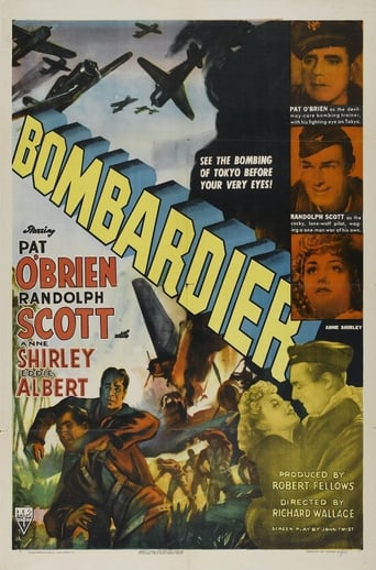 Poster of Bombardier
