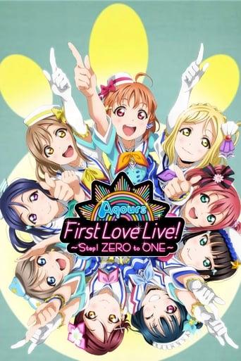 Aqours First Love Live! ~Step! ZERO to ONE~