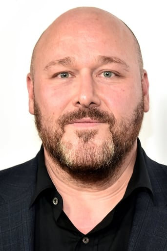 Image of Will Sasso