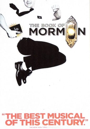 Poster of The Book of Mormon