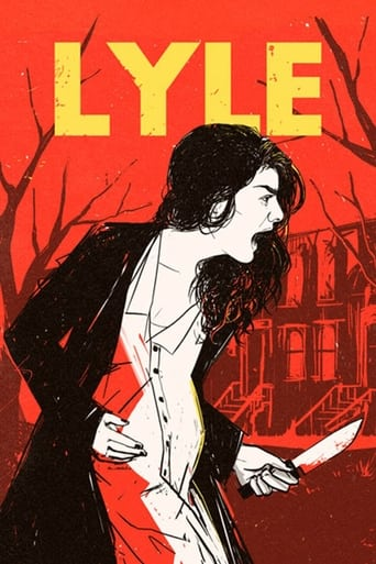 Poster of Lyle