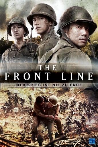 Filmplakat von The Front Line - Der Krieg ist nie zu Ende