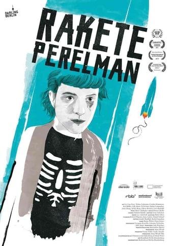 Filmplakat von Rakete Perelman