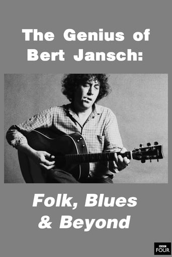 Poster of Genius of Bert Jansch: Folk, Blues & Beyond