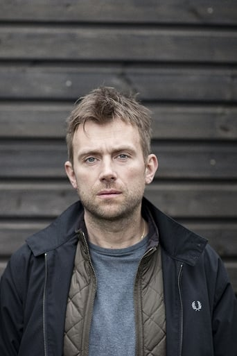Image of Damon Albarn