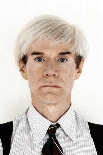 Image of Andy Warhol