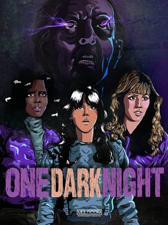 Poster of One Dark Night