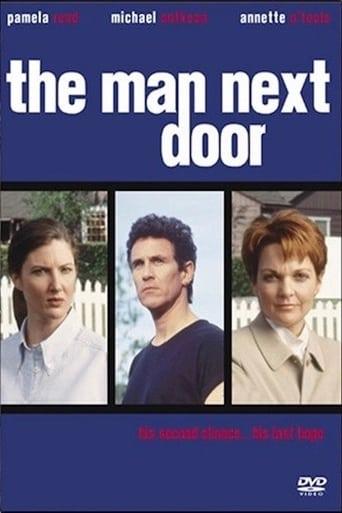 Poster of The Man Next Door