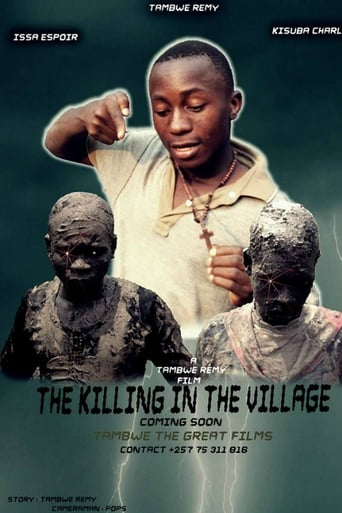 Play The Killing in the Village