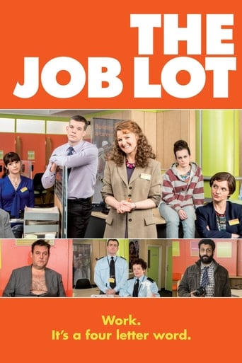 Poster of The Job Lot