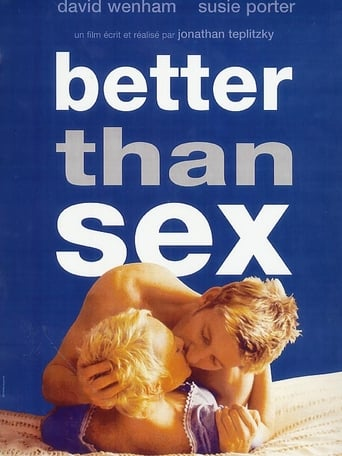 Poster of Better Than Sex