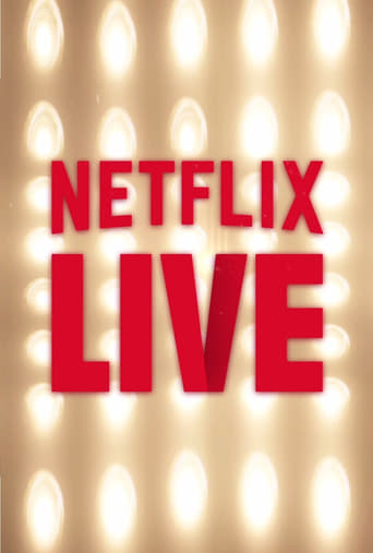 Poster of Netflix Live