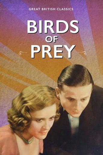 Poster of Birds of Prey