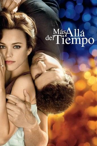 Poster of Más allá del tiempo