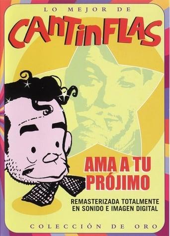 Poster of Ama a tu prójimo