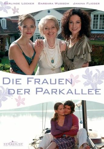 Poster of Die Frauen der Parkallee