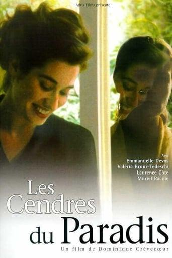 Poster of Les cendres du paradis