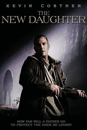 Poster of The New Daughter