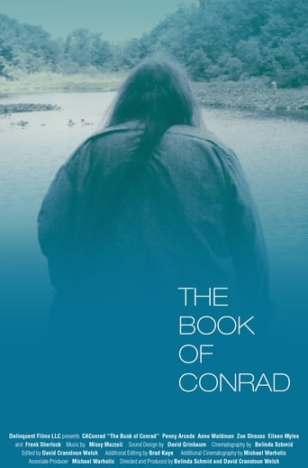 Poster of The Book of Conrad