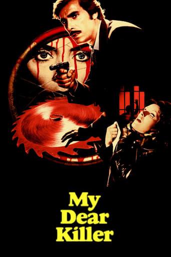 Poster of My Dear Killer