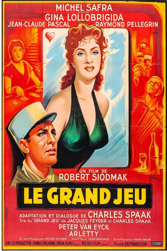 Poster of Flesh and the Woman