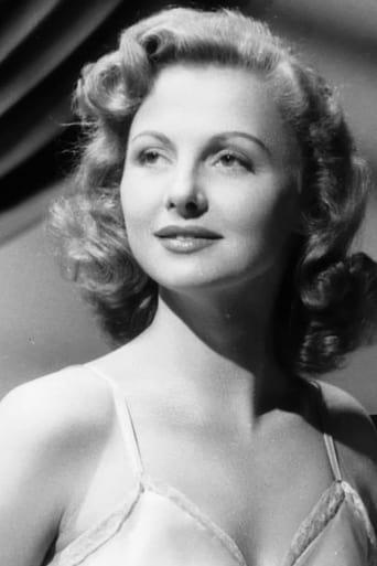 Image of Madeleine Lebeau