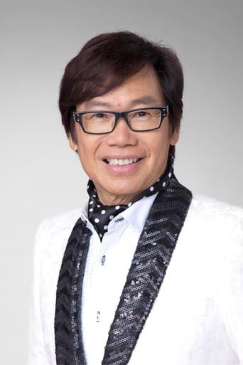 Image of Bennett Pang Kin-San