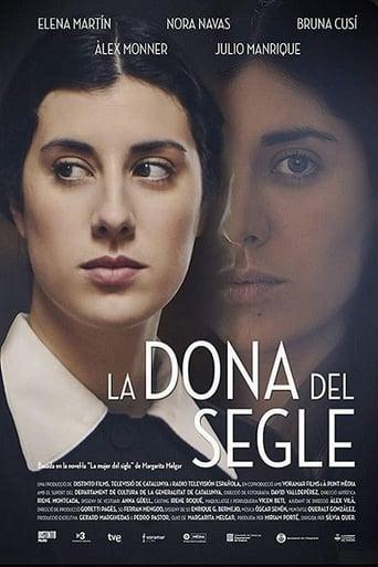 Poster of La dona del segle