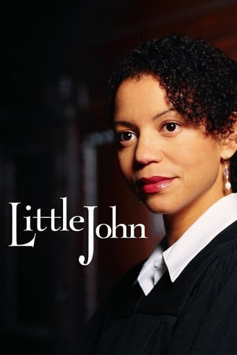 Poster of Little John