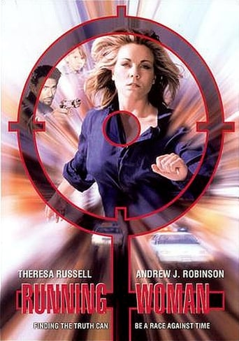 Poster of Running Woman