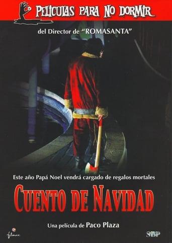 Poster of Cuento de Navidad - Películas para no dormir