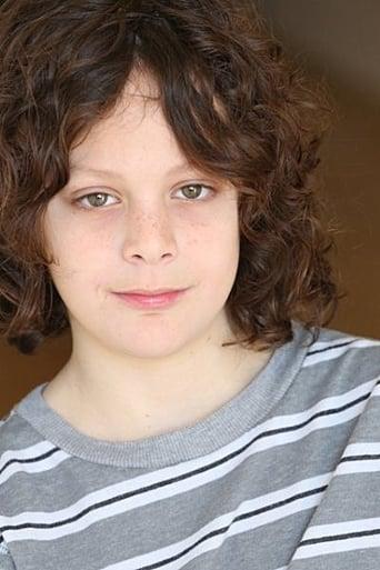 Image of Isaac Salzman