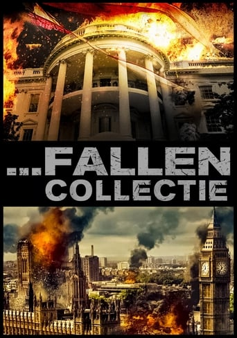 ... Has Fallen Collection