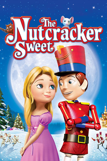 Poster of The Nutcracker Sweet