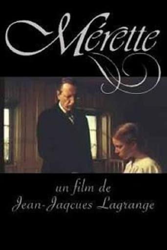 Poster of Merette
