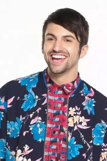 Image of Mitch Grassi