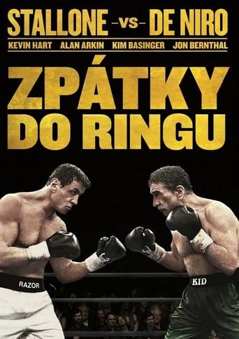 Poster of Zpátky do ringu