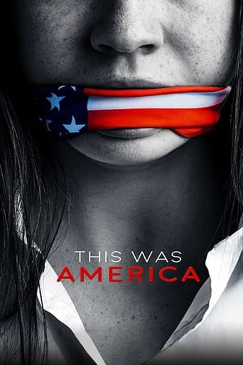 Poster of This Was America