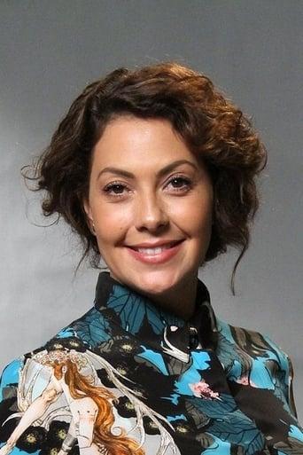 Image of Fabiula Nascimento