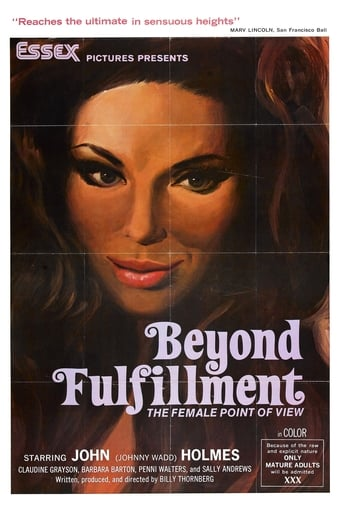 Poster of Beyond Fulfillment
