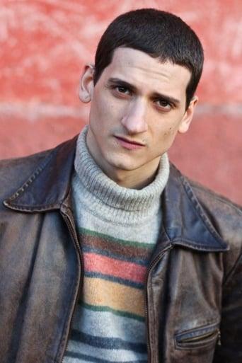 Image of Antonio Bannò