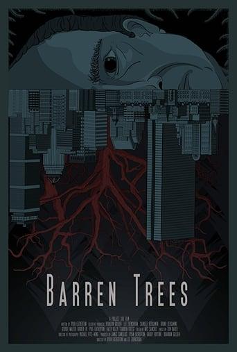 Poster of Barren Trees