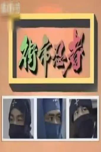 Poster of The Street-Market Ninja