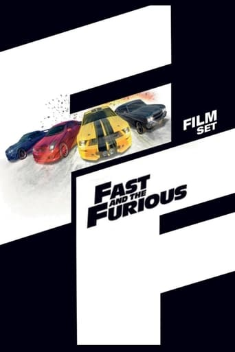 The Fast and the Furious Collection