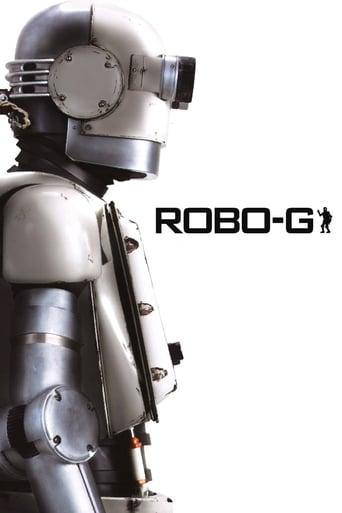 Poster of Robo-G