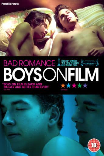 Poster of Boys On Film 7: Bad Romance