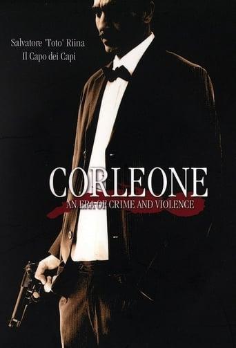 Poster of Corleone