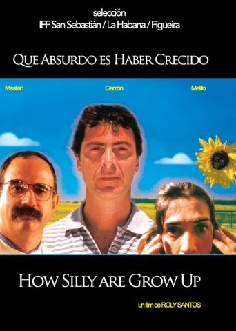 Poster of How silly are to grow up