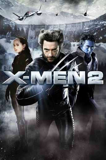 Image du film X-Men 2